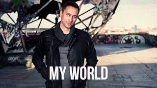 [1.35 MB] Paul van Dyk with FKN and Mohamed Ragab feat. Jahala - My World