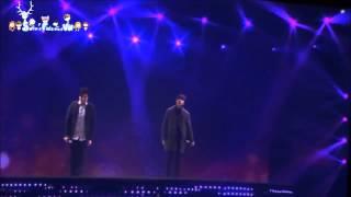 [Kara+Engsub+Vietsub] 131228 Confession - Shindong & EunHyuk [SFVN]