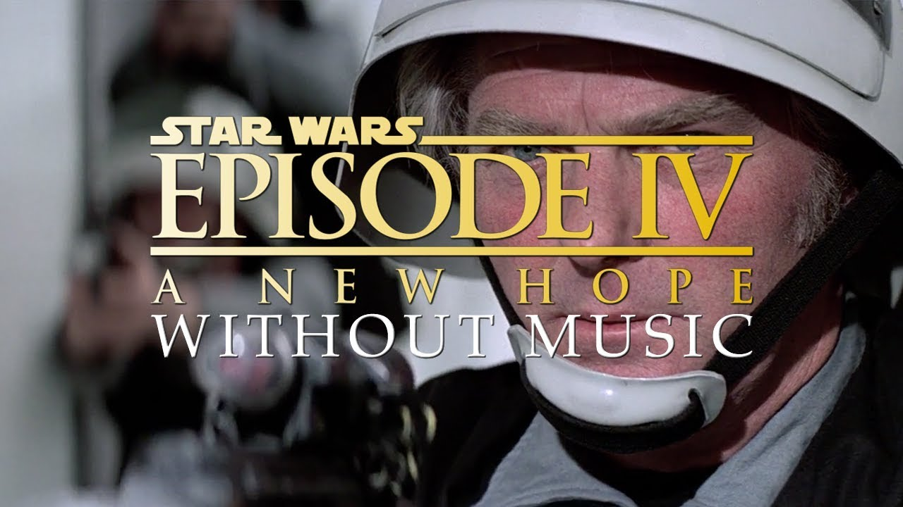 Star Wars How John Williams Helped Created An Epic Udiscover