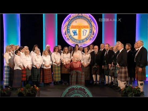 Mull Gaelic Choir - An Innis Aigh