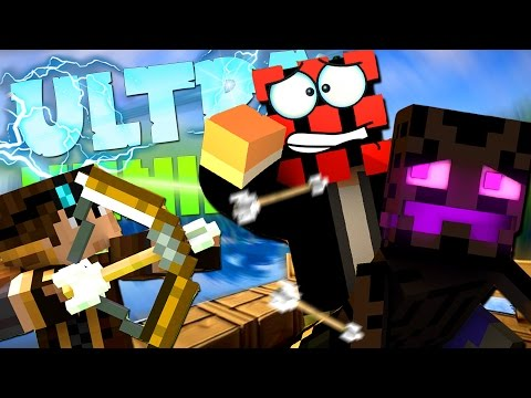 FRUSTO LYON E LUI SI VENDICA!! - Minecraft: Ultra Vanilla #3