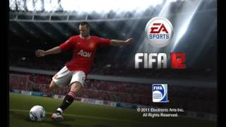 Fifa 12 Online Pass activeren (Xbox 360)