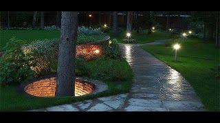 Интернет-магазин - недорого лучшие уличные светильники для дачи и дачного участка!(Вы можете разместить светильники в любом месте – в беседке, возле садовых дорожек или цветников, или в..., 2015-07-28T11:28:09.000Z)