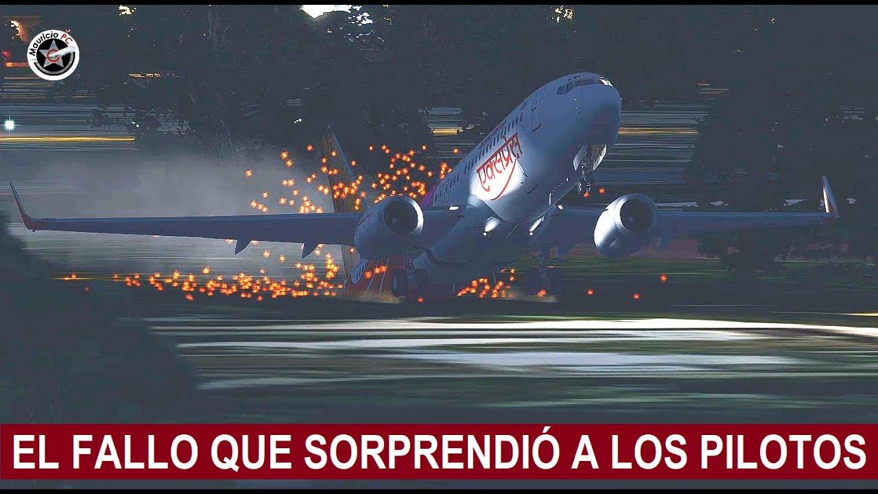 El Asiento que Casi Causa una Catástrofe de Boeing 737 - Air India Express 611