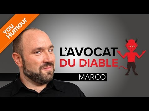 MARCO - L'avocat du Diable