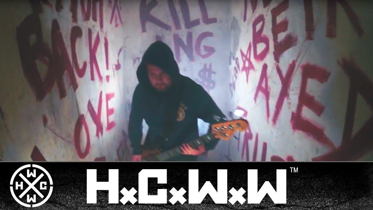 BACKFIST - SWITCH BACK - HARDCORE WORLDWIDE (OFFICIAL HD VERSION HCWW)