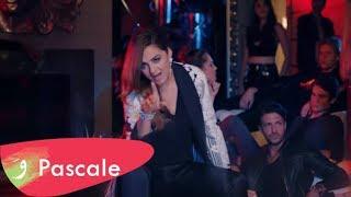 بالفيديو- بسكال مشعلاني تطلق أغنياتها المصورة