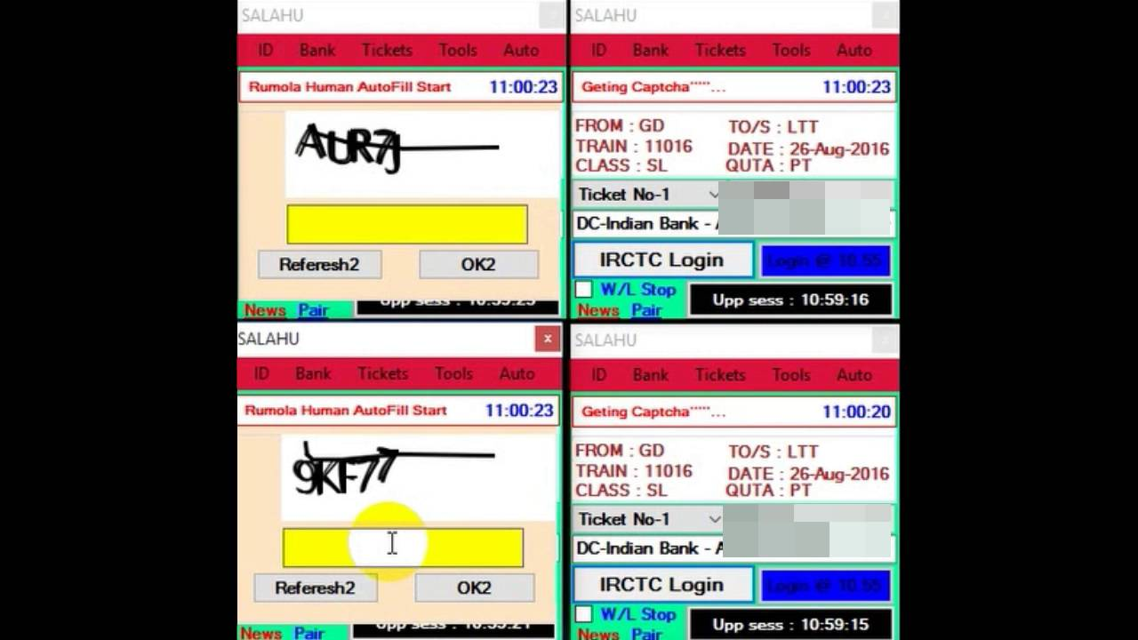 softvalley ticket booking software