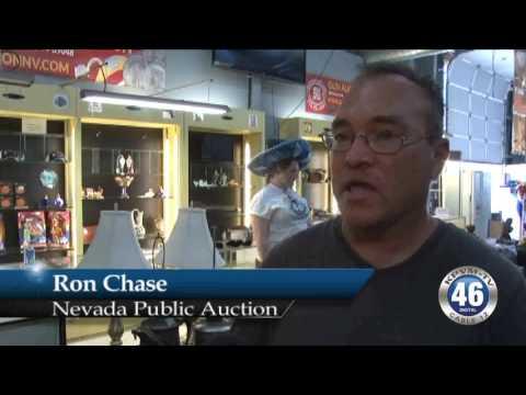 06/14/2016 Nevada Public Auction