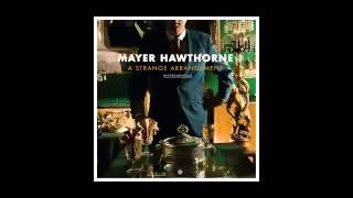 Watch Mayer Hawthorne A Strange Arrangement video