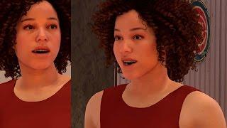 NBA 2K17 4K My Career - Girlfriend Dumped Me! PS4 Pro