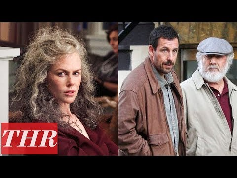 Cannes Film Festival 2017: Best Picks with The Hollywood Reporter's Chief Film Critic | THR