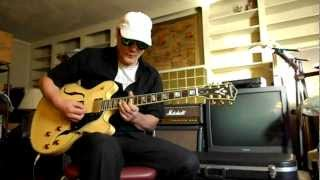 """Big Will Plays Country """"Tom Dooley"""" (Cover) - Mar. 2, 2012 - Big Will"""