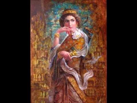 Iranian Azeri Song