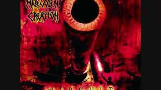 Malevolent Creation - Dead March