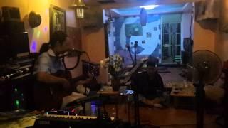 BÈO DẠT MÂY TRÔI GUITAR+ARMONICA