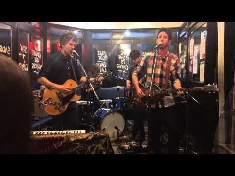 Hayden - Trees Lounge (Caplansky's)