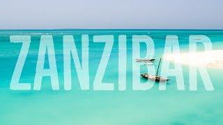Those Beautiful Zanzibar Beaches!