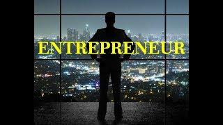 Entrepreneur (Hindi) [ The Self Made ] Epic Motivational Speech - Startup India (Wikipedia) ||CWP||