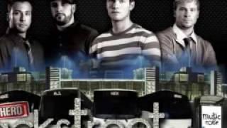 Masquerade Backstreet Boys