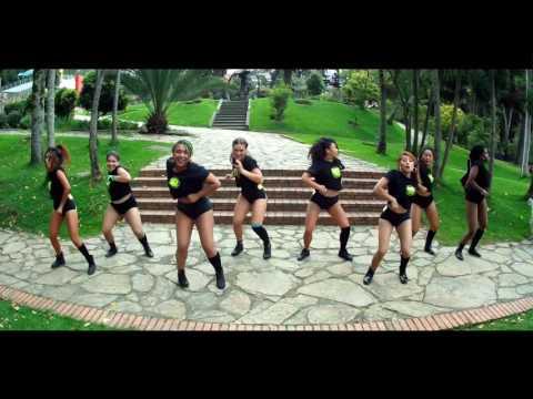 When You Dance , Eshconinco - Coreografia Mad Energy Gyal , MadShot Crew Colombia