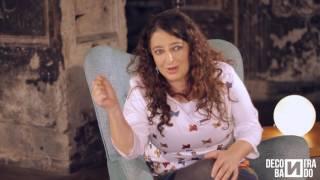 DeContrabando Capítulo 03 - Juana Guarderas - No quiero morir virgen