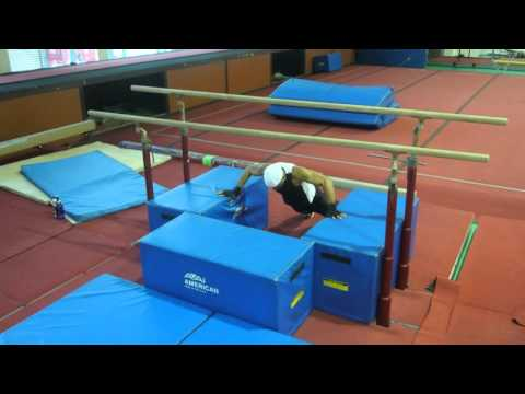 Master Kamal  power push ups training in bangkok
