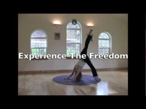 Mandala Yoga Mat The Original 6 ft Round Mat™