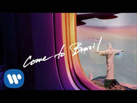 Why Don't We - Come To Brazil (Official Audio)