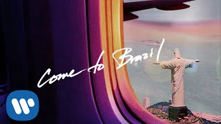 Baixar Why Don't We - Come To Brazil (Official Audio)