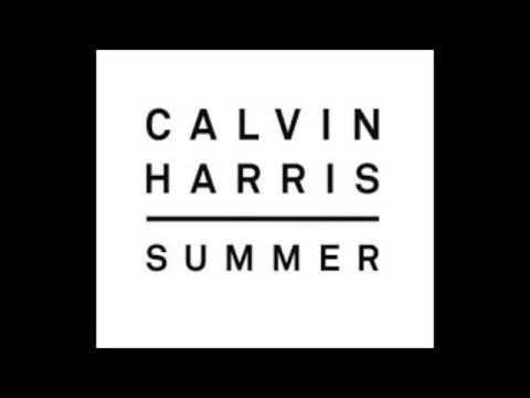 Calvin Harris - Summer (Instrumental)