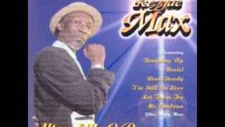 Alton Ellis - Jet star reggae max (full album)