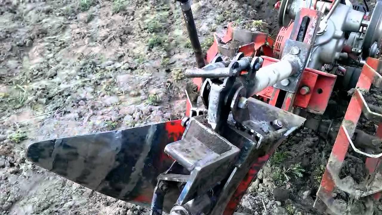 Как сделать плуг своими руками для мотоблока и трактора 50