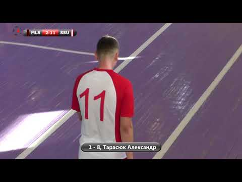 Обзор матча #itliga MLSDev United - Spilna Sprava United (15 сезон, осень 2017 года)