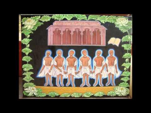 Spiritual Skyliner - Songs of the Vaishnava Acharyas Full Album