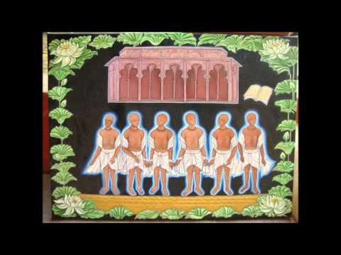 Spiritual Skyliner - Songs of the Vaishnava Acharyas Full Album