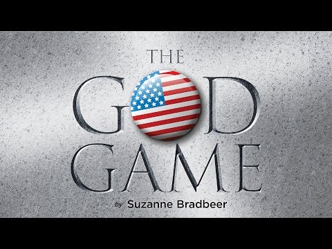 THE GOD GAME:  A Theatre Jacksonville production