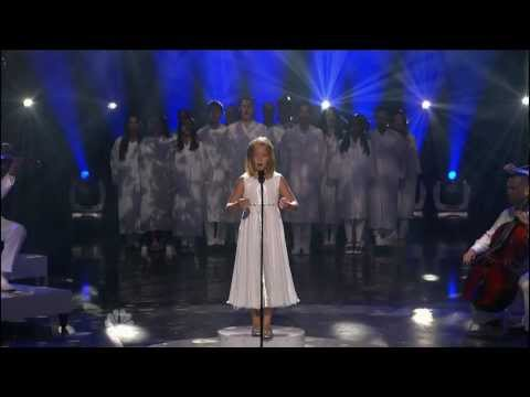 Ave Maria - Jackie Evancho
