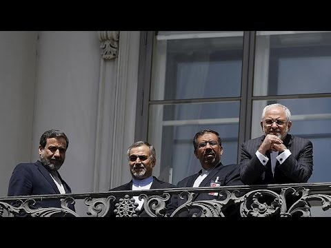 Vienna talks on Iran nuclear deal will continue over weekend