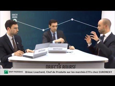 Comprendre le fonctionnement de la Bourse - 08/02/2016