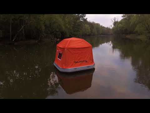 SmithFly Shoal Tent Overview