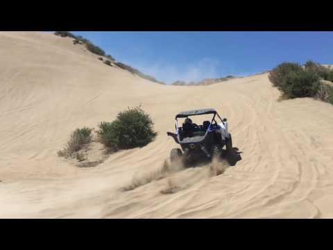 Test Drive YXZ 1000 R