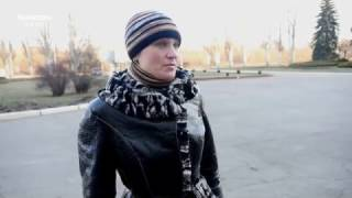 Украина гибнет ,   рабочие о блокаде Донбасса
