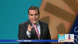 Pago De Control Vehicular || Noticias Con Juan Carlos Valerio