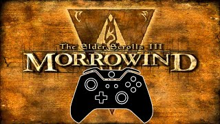 TES III: Morrowind Gamepad Profile
