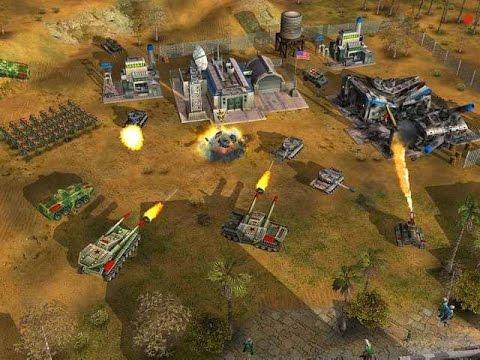 تحميل لعبة generals 2 مضغوطة