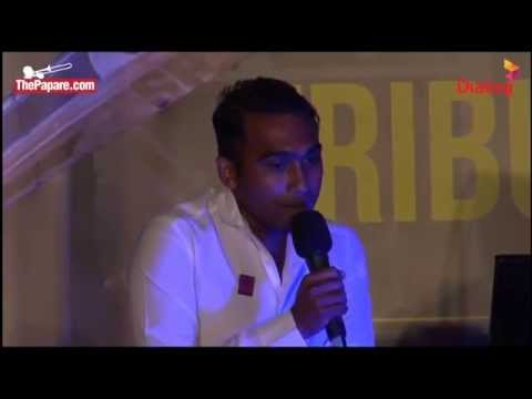 SSC felicitates their illustrious son – Mahela Jayawardena