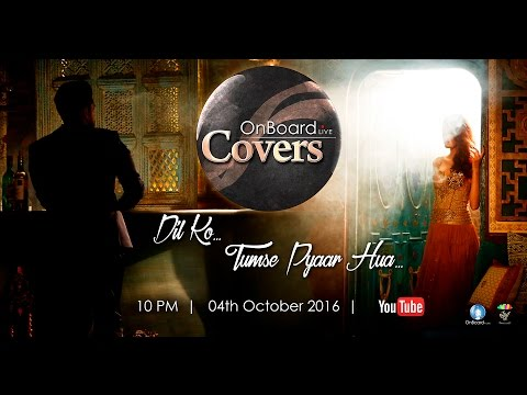 Dil ko Tumse Pyar Hua (Cover) | By Suyyash Rai | FULL HD SONG | #ONBOARDLIVE |