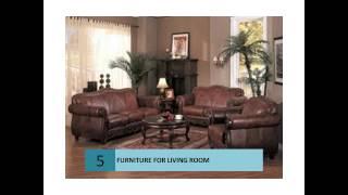 Amazing Living Room Furniture
