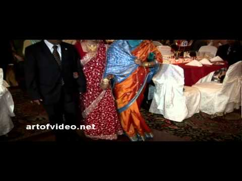 Bengali Wedding Video Brampton Versailles by Art of Video